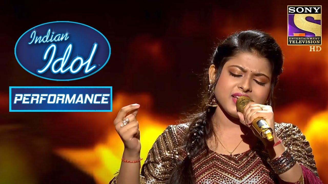 Download Arunita ने दिया Melodious Performance | Indian Idol Season 12
