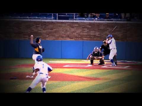 Season Highlights // Kansas Baseball // 2014