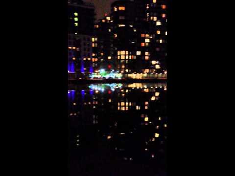 R'zon-Zurich @ night 5