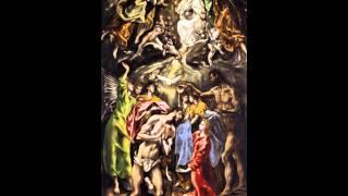 Tomás Luis de Victoria  - Officium Hebdomadae Sanctae - IV - O Domine Jesu Christe - Motete a 6