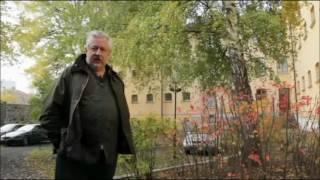 Alfred Anders avrättning - den sista i Sverige