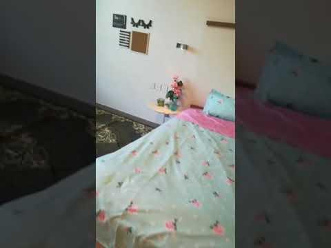 سكن طالبات جامعة الأميرة نوره Youtube
