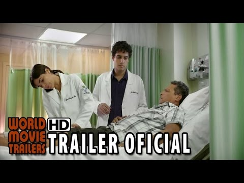 Trailer do filme Divã