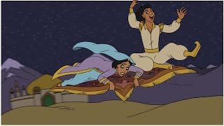FAIRY TALE FRIDAY - PRINCESS JASMINE
