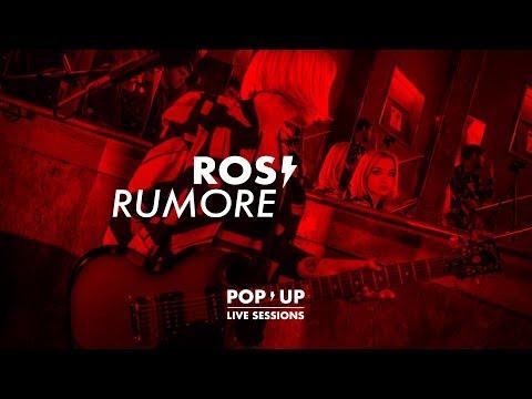 ROS - Rumore