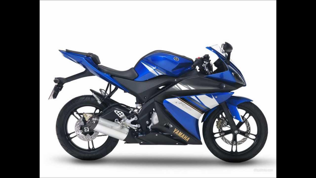 Yamaha R Tyres