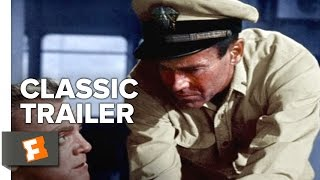 Mister Roberts (1955) Official Trailer - Henry Fonda, James Cagney Movie HD