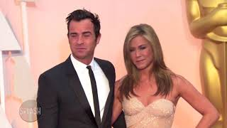 Jennifer Aniston wanted kids with Justin Theroux | Daily Celebrity News | Splash TV