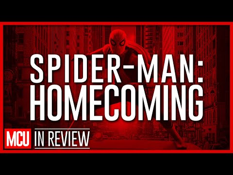 Spider-Man: Homecoming - Every Marvel Movie Reviewed & Ranked