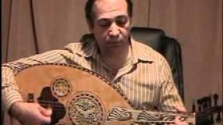 Abdel Wahab by Jamal Kassis - kullida kan leh - Oud
