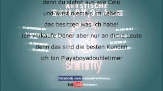 Shimmy - Doubletime 2013