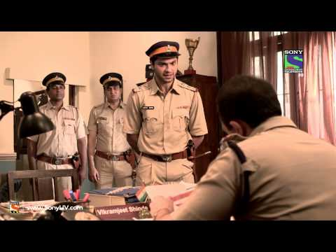 Encounter - Sharp Shooter Shamsher's Encounter - Episode 5 - 19th April 2014