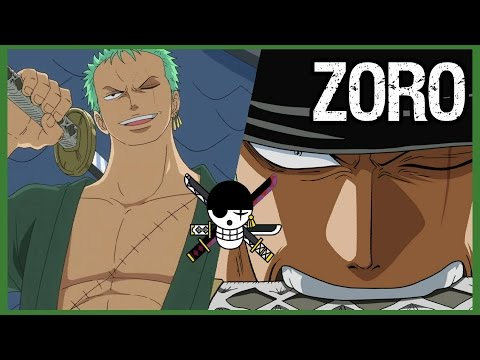 The Strawhat Pirates: