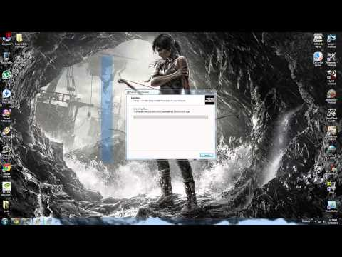 how to install tomb raider 2013 pc [HD]