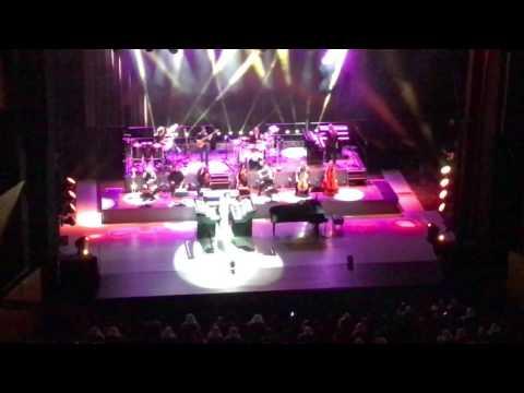 Yanni concert in Kuwait 2017