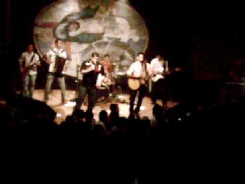 Bala de prata - Jonathan & Matheus Ao vivo no Arena Country Bar