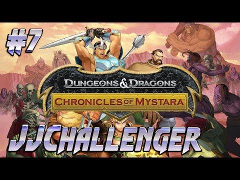 Dungeons & Dragons: Chronicles of Mystara #7 JJChallenger HD |