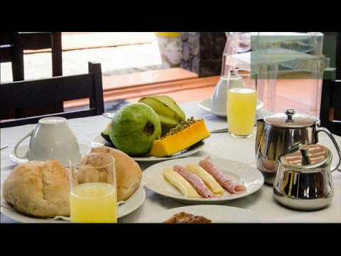 Hotels in sao tome and principe