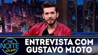 Baixar Entrevista com Gustavo Mioto | The Noite (23/04/18)