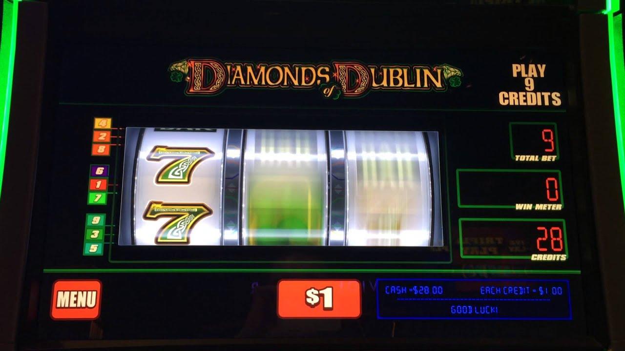 Lucky chances casino