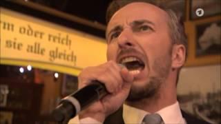 Jan Böhmermann & Ina Müller   Clowns&Helden Ich liebe dich   Ina's Nacht