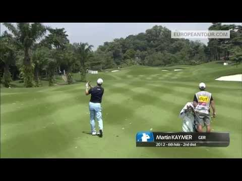 Greatest Moments from the Maybank Malaysian Open