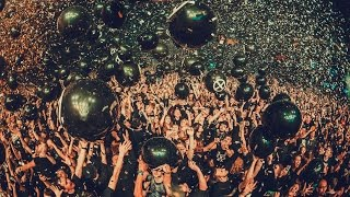 Record Black X-mas Moscow 17.12.16  Aftermovie | Radio Record