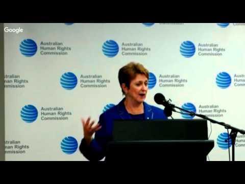 *Live* RightsTalk: Prof. Gordian Fulde Senior Australian of the Year