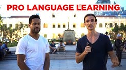 Language Learning Like A Pro With The Mimic Method