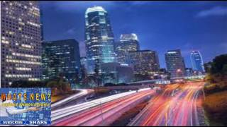 Video A Different Los Angeles The City Moves to Alter Its Sprawling Image download MP3, 3GP, MP4, WEBM, AVI, FLV November 2017