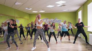 Открытые уроки в Доме Танца FREEDOM | DANCEHALL KIDS