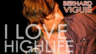 I Love Highlife Music from Ghana: Bernard Viguié