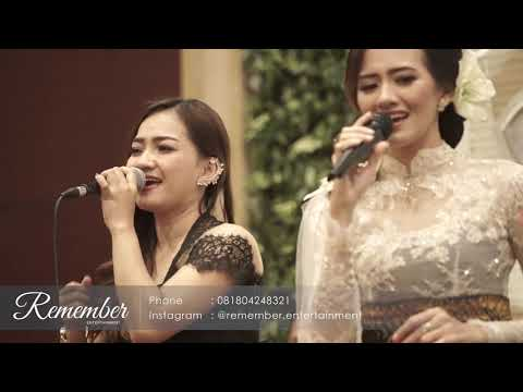 Bruno Mars - Marry You ( Cover Keroncong Modern Remember Entertainment )