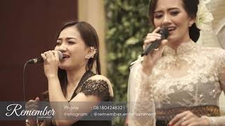 Download lagu Bruno Mars - Marry You ( cover Keroncong Modern Remember Entertainment )