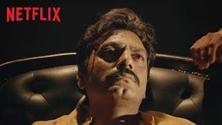 Sacred Games 2 | Ganesh Gaitonde | Netflix