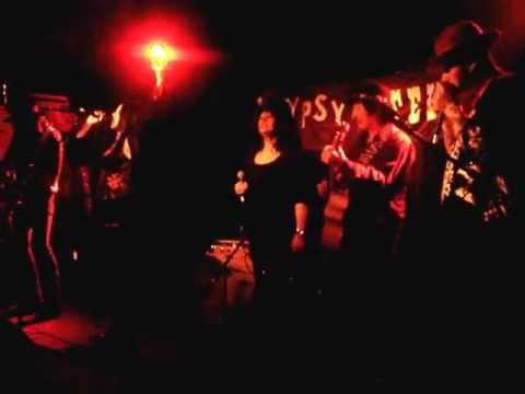 Anita Chellamah feat Paul- Ronney Angel-  Don´t Lie  (Gypsy Hotel, 180513)