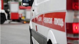 Смотреть видео В Москве мужчина убил девушку, спасая ее от темных сил онлайн