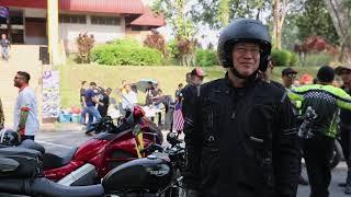 Malaysia Day Ride 2018 Serian Division