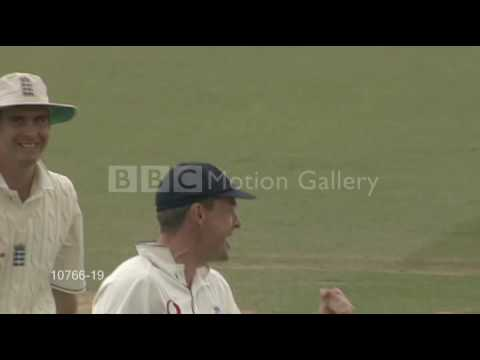 Ashley Giles Super Run Out