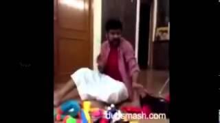 Vimal bubsmash tamil song Rajini murugan