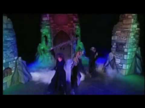 Musical Macbeth: Opening