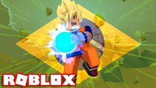 Roblox → A VOLTA DO DRAGON BALL BRASILEIRO !! - Dragon Ball Xenoverse BR 🎮