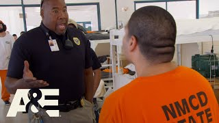 Behind Bars: Rookie Year: Get Those Cameras Out of My Face (Season 1) | A&E
