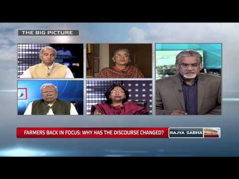 The Big Picture - Farmers back in focus: Why has the discourse changed?