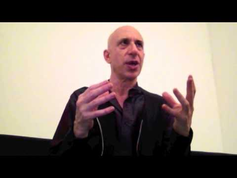 Loft Party 2012 - Elliott Sharp interview