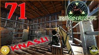 ARK Ragnarok • Neues Gebäude! Das Gefängnis! • #71 [Let's Play Together/Gameplay/Deutsch]