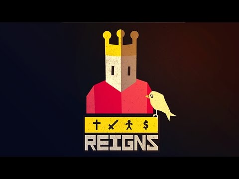 1G1L: Reigns - Baudouin the Young