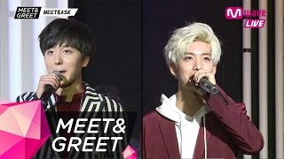 [MEET&GREET] SF9`s Youngest Members CHA NI and HWI YOUNG`s Grandma Game!!
