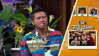 Mang Saswi Ditampar Cewek-cewek Calon Gebetannya (Ini Talk Show 7 April 2016)