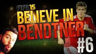 Believe in Bendtner #6 - CUP FINAL?!? IF Bendtner is THE BEST STRIKER - FIFA 15 Ultimate Team